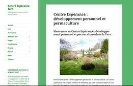 Site Centre Espérance